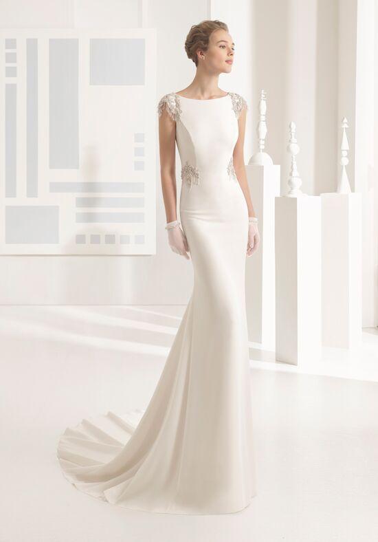 rosa clar wedding dresses