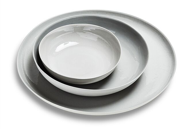 mud australia ceramics  sc 1 st  The Nest & 5 Ceramic Brands Youu0027ll Covet for Your Table