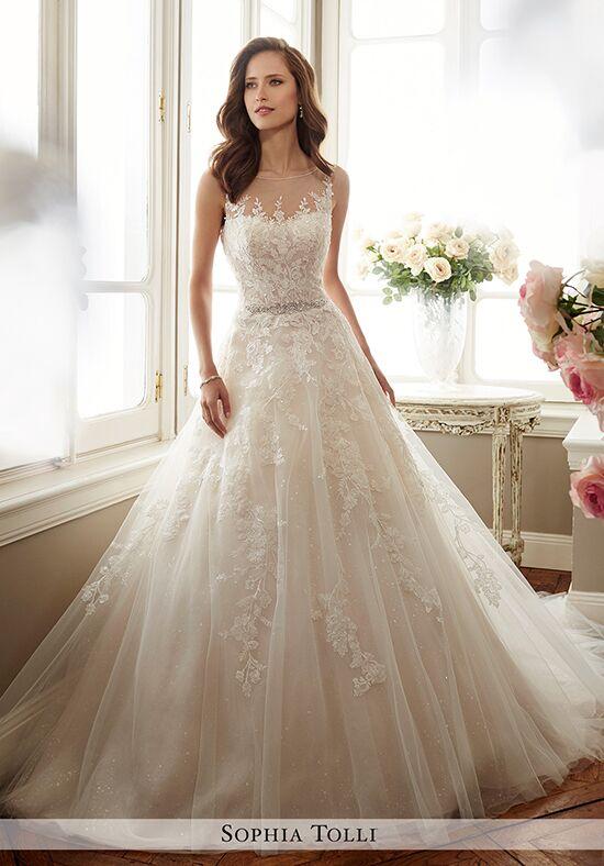 Sophia Tolli Wedding Dresses Usa