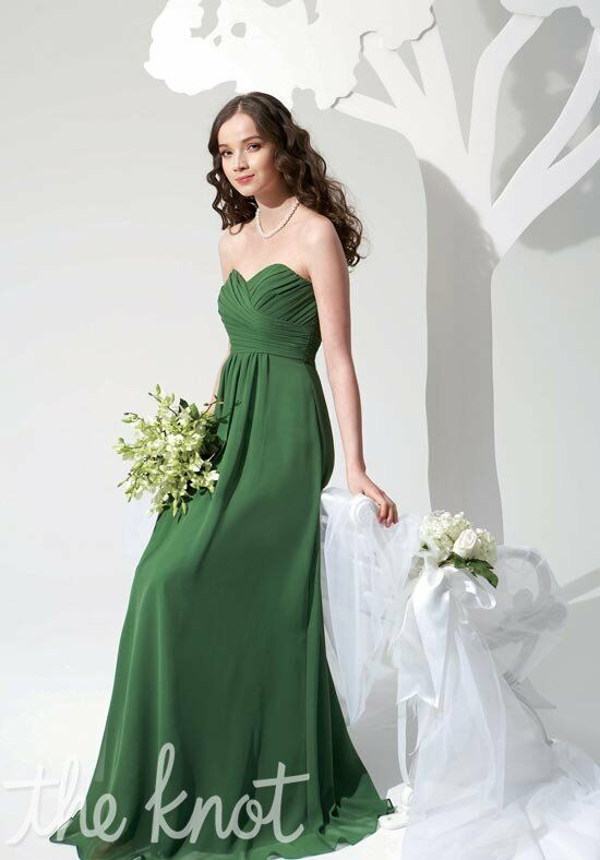 B2 by Jasmine B183016 Bridesmaid Dress - The Knot