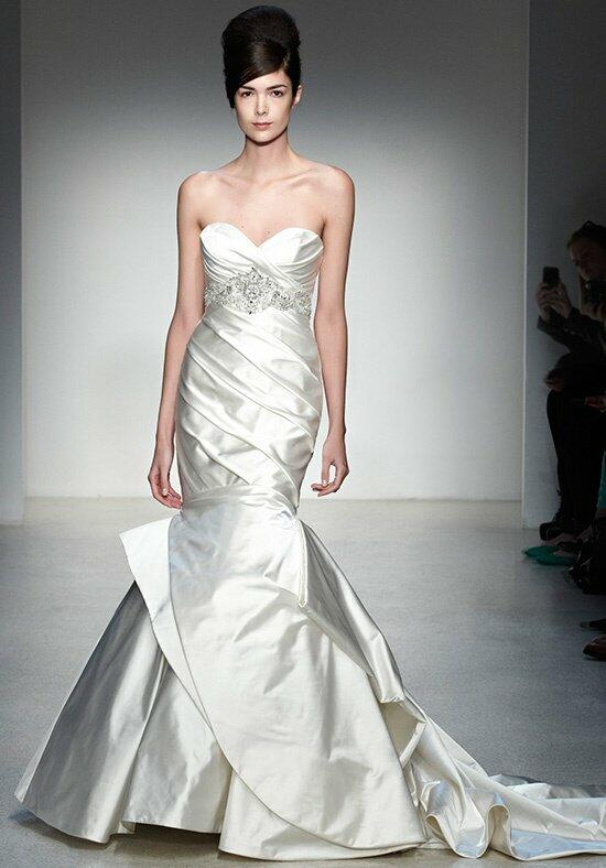 kenneth pool wedding dresses