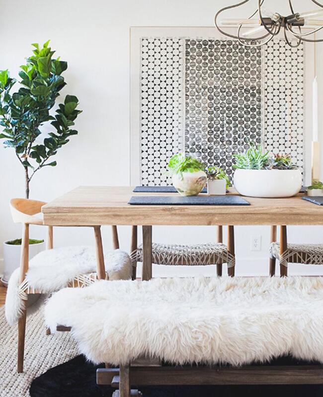 Scandinavian Home Design Inspiration
