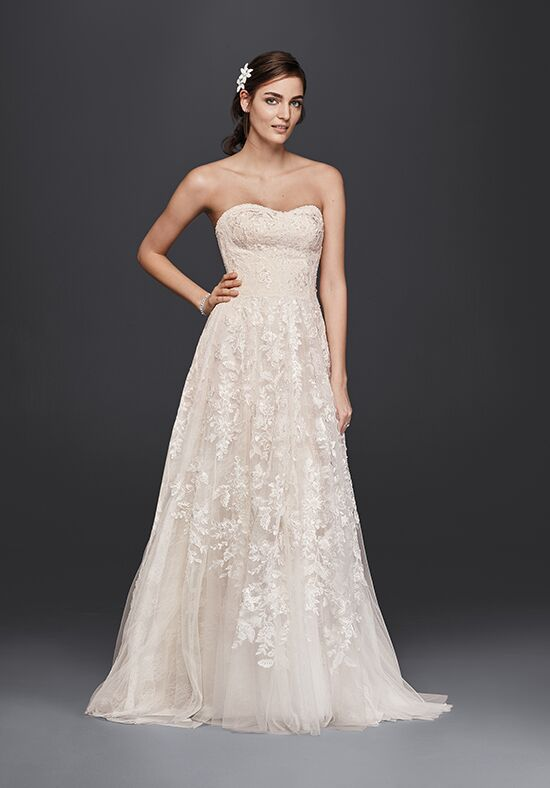 Melissa Sweet For David S Bridal Melissa Sweet Style