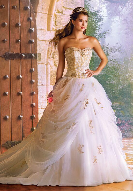 Alfred Angelo Disney Fairy Tale Weddings Bridal Collection Wedding ...