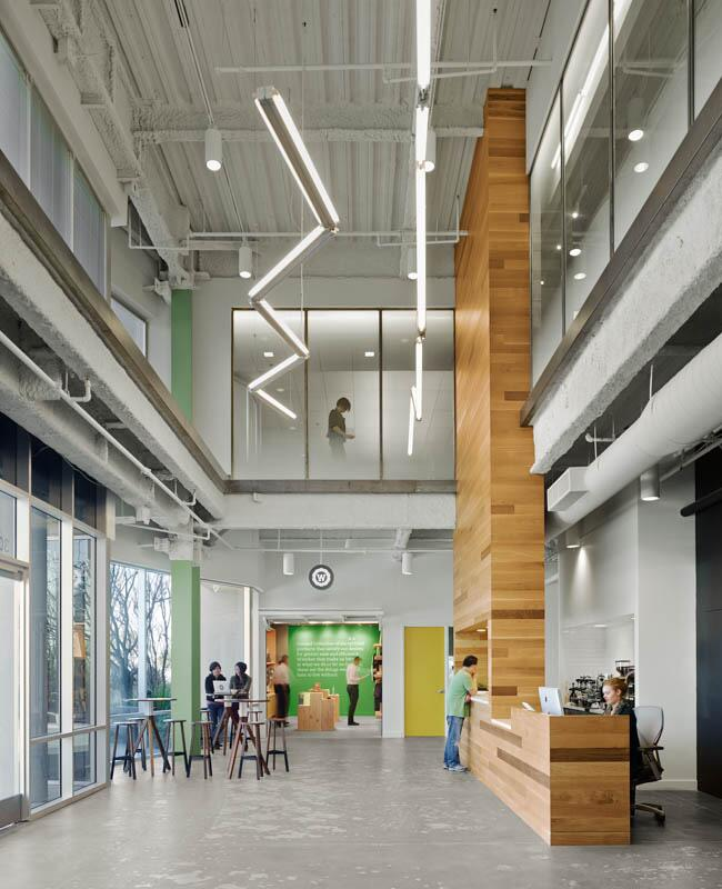 evernote office. Evernote Office Tour T