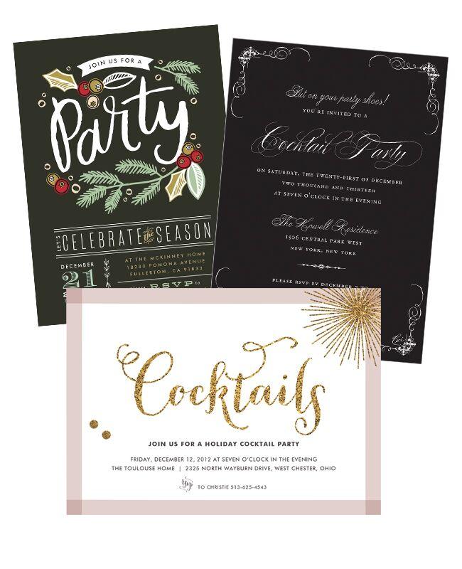 Byob wedding invitations