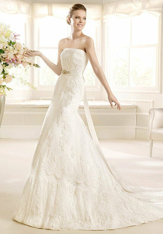 LA SPOSA Maxim Wedding Dress