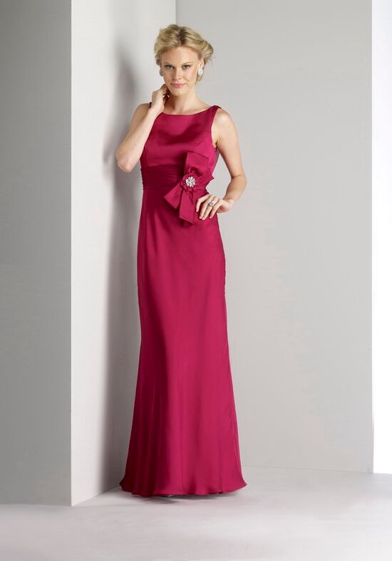Liz Fields Bridesmaid Dresses 425 Bridesmaid Dress The Knot