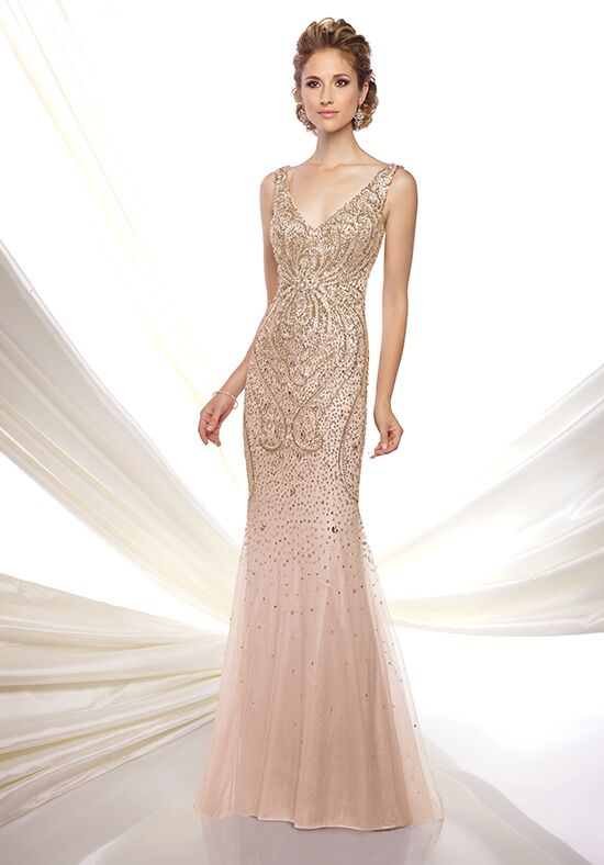 Ivonne D 116d23 Mother Of The Bride Dress The Knot