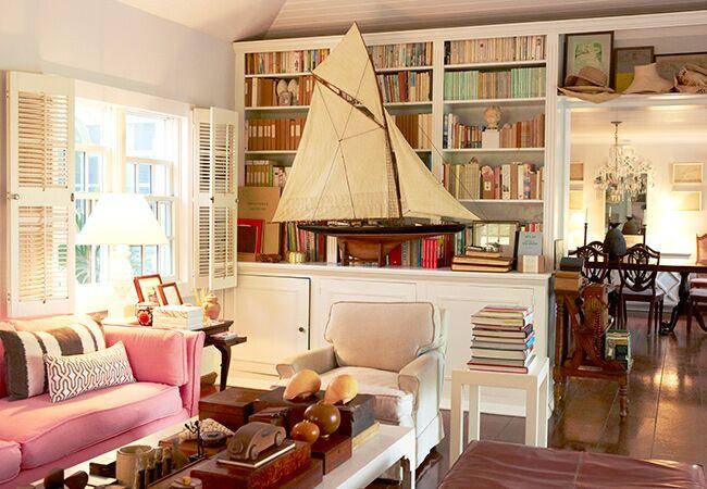 Photos of HSN Designer India Hicks Bahamian Home