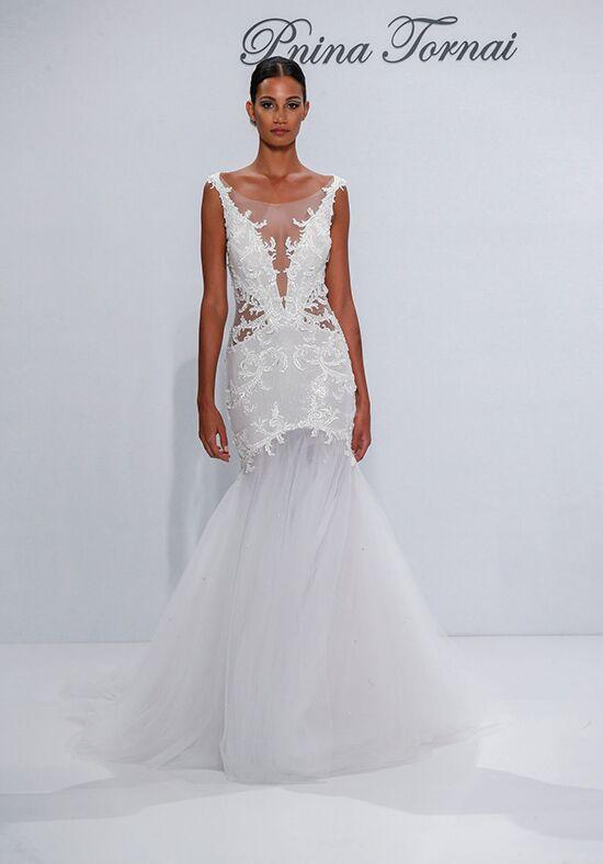 Wedding dresses nina p
