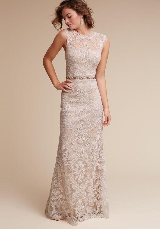 Bhldn april wedding dress the knot for Bridesmaid dresses for april wedding