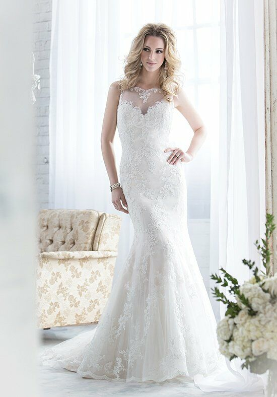 Jasmine Collection F161052 Wedding Dress The Knot
