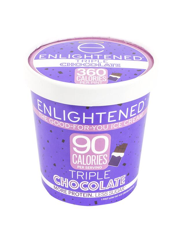 We ALSO Tried Every Flavor Of Enlightened Ice Cream