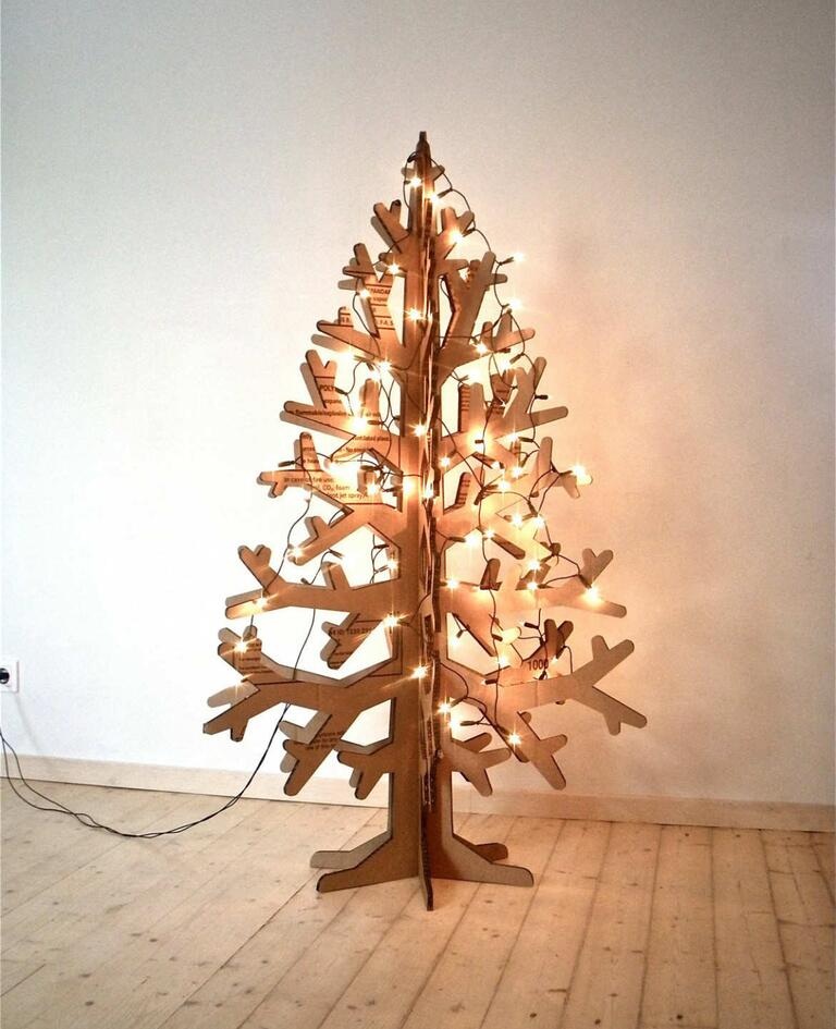 4_cardboardchristmas_tree source cardboard christmas 5_themodernchristmastree_alternative