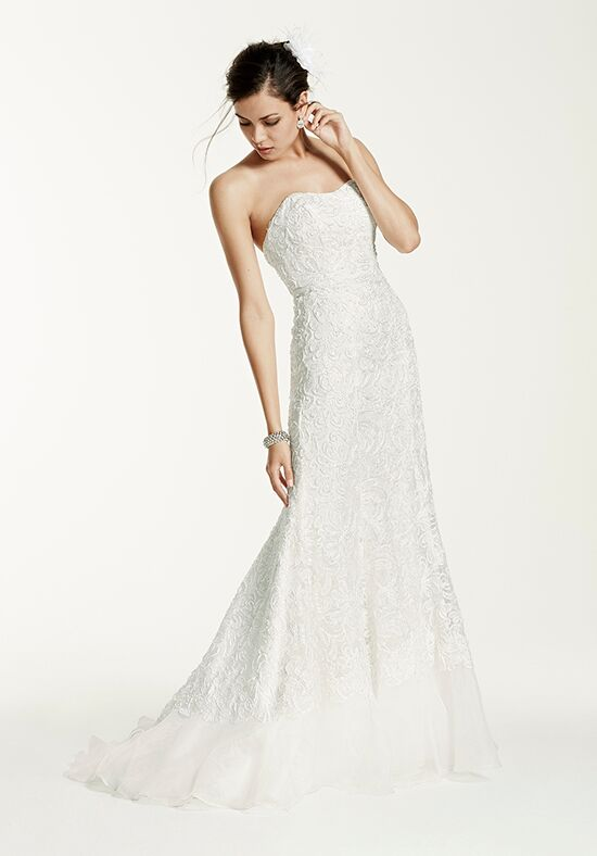 David's Bridal Wedding Dresses