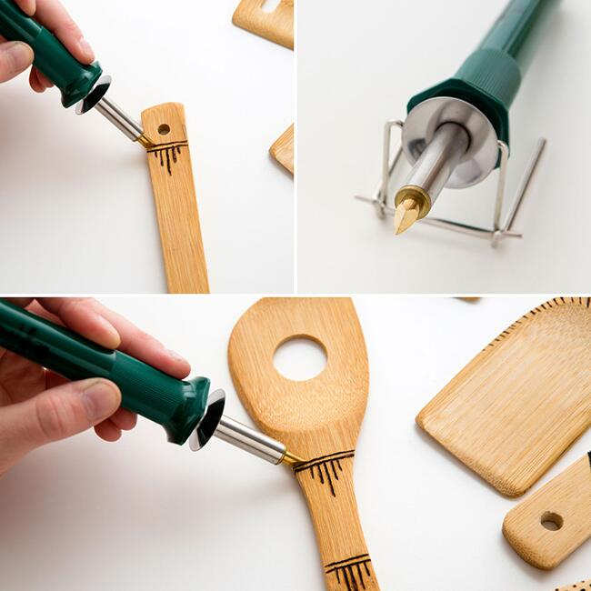 Wood Burning 101 Diy Your Way To A Fun Kitchen
