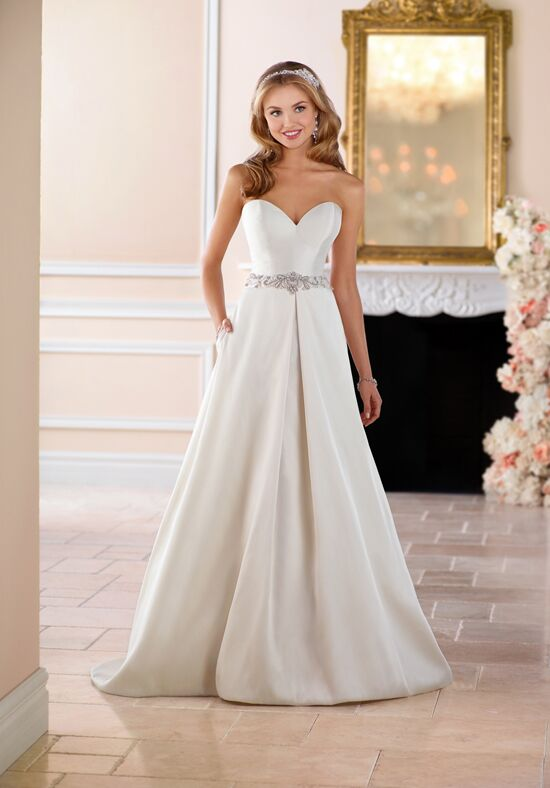 Stella York Wedding Dress The Knot