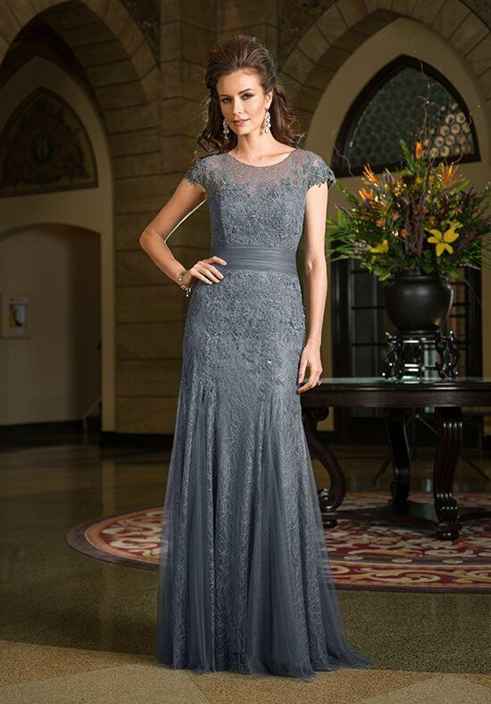 Jade Couture K168059 Mother Of The Bride Dress - The Knot