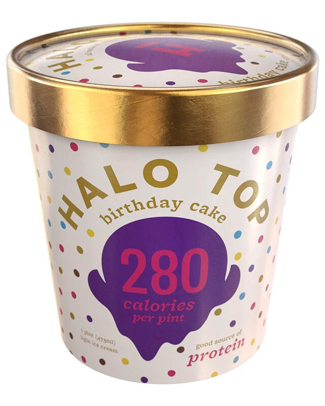 We Tested Every Flavor Of Halo Top So You Dont Have To