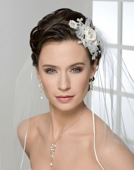 Bel Aire Bridal 6234 Wedding Veil - The Knot