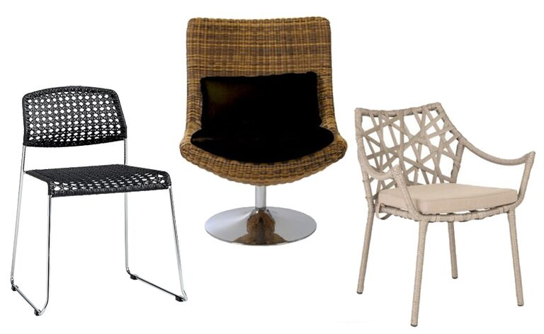 Check Out My Top Picks For Amazingly Chic Rattan Furniture And Accessories  That Are Perfect For Your Pad: