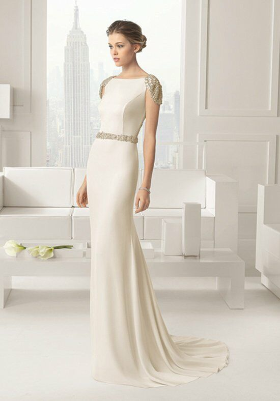 Rosa Clará Wedding Dresses