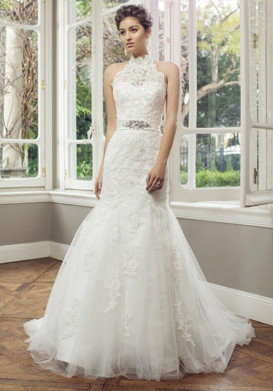 halter wedding dresses