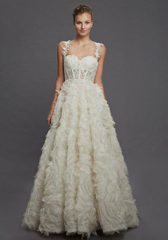 Perla D by Pnina Tornai 14120 Wedding Dress - The Knot