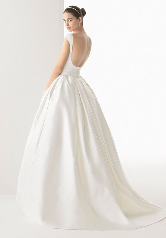 Rosa clar 279 cordoba wedding dress the knot for Wedding dresses in boston ma