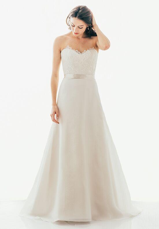 wedding dress designer judd waddell judd waddell felicity wedding dress the knot