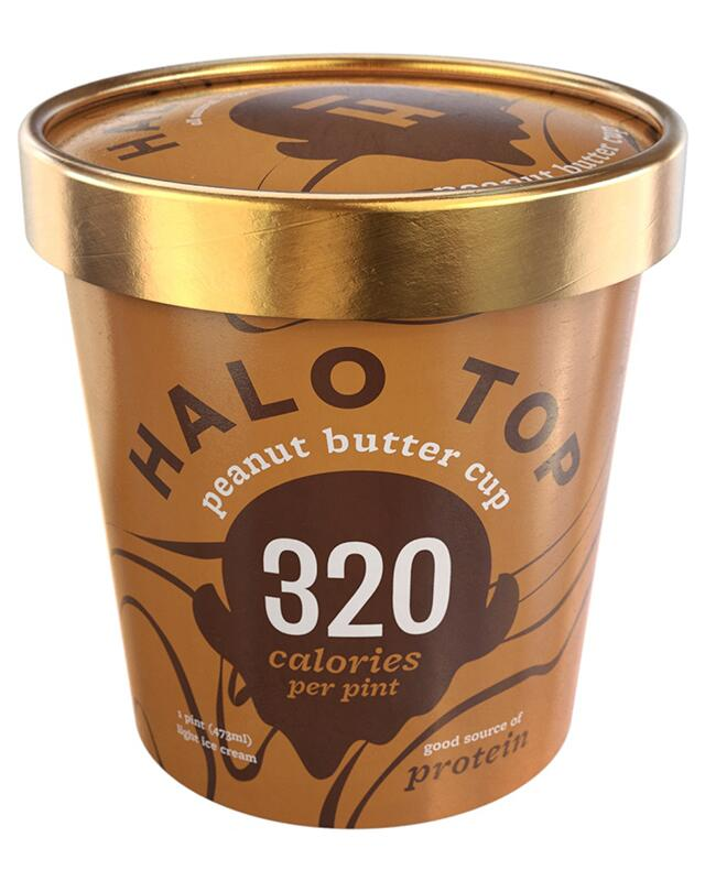 The Best Peanut Butter Taste That A Healthy Ice Cream Could Have If It Was Blind Test I Wouldnt Be Able To Tell Difference