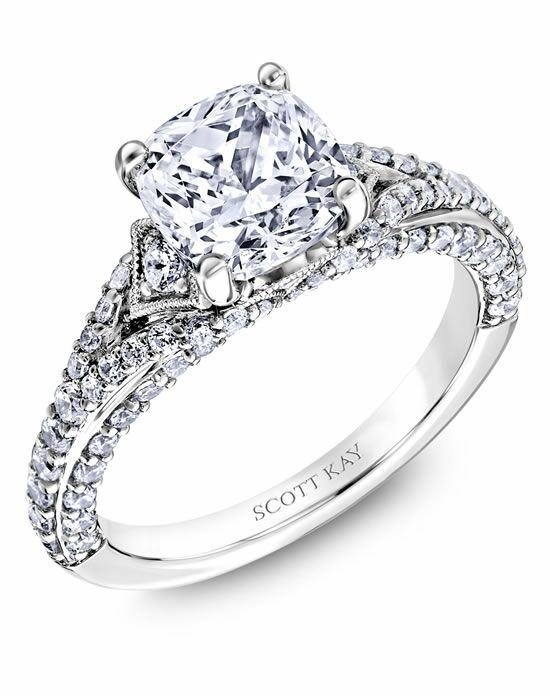 Engagement Rings & Wedding Rings