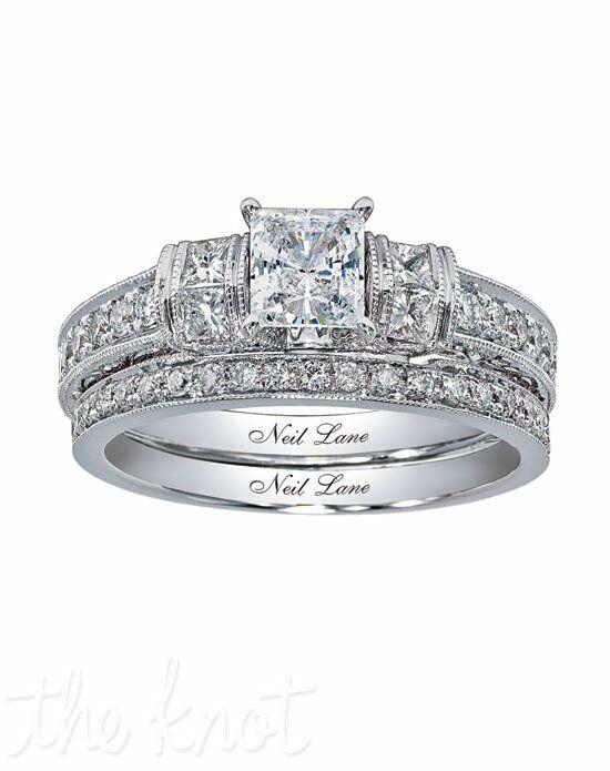 Neil Lane Bridal 940201611 Wedding Ring The Knot