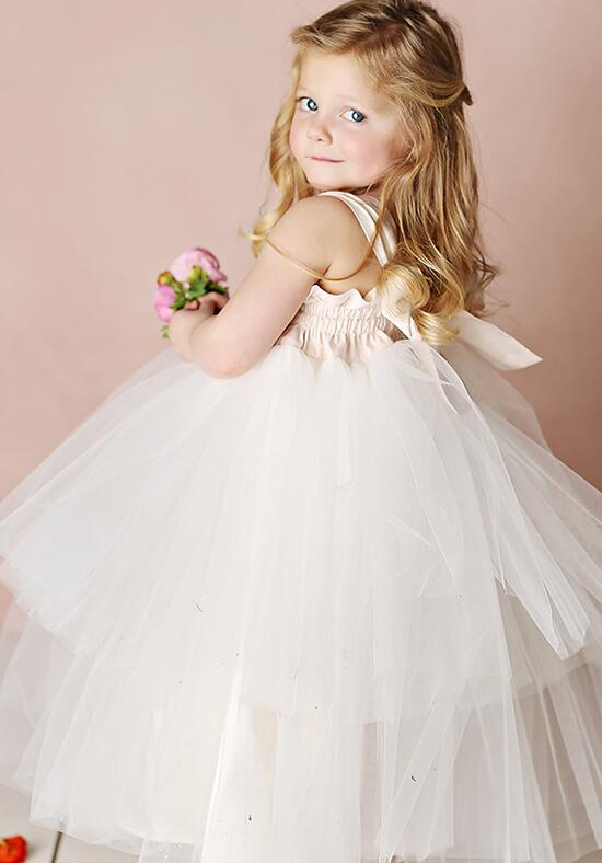 FATTIEPIE Katherine Flower Girl Dress photo