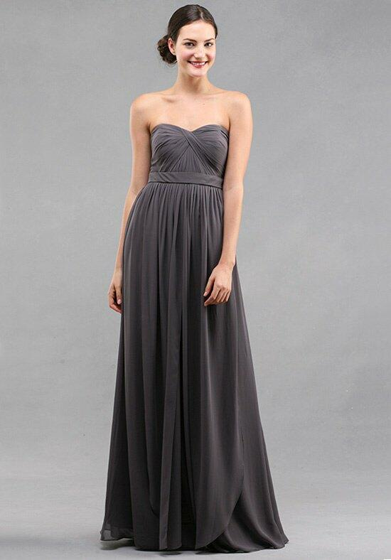 Jenny Yoo Collection (Maids) Aidan - 1282 Bridesmaid Dress photo