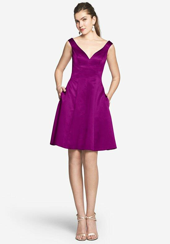 Gather & Gown Bristol Dress Bridesmaid Dress photo