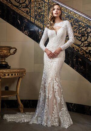 Jasmine Couture T222016 Mermaid Wedding Dress