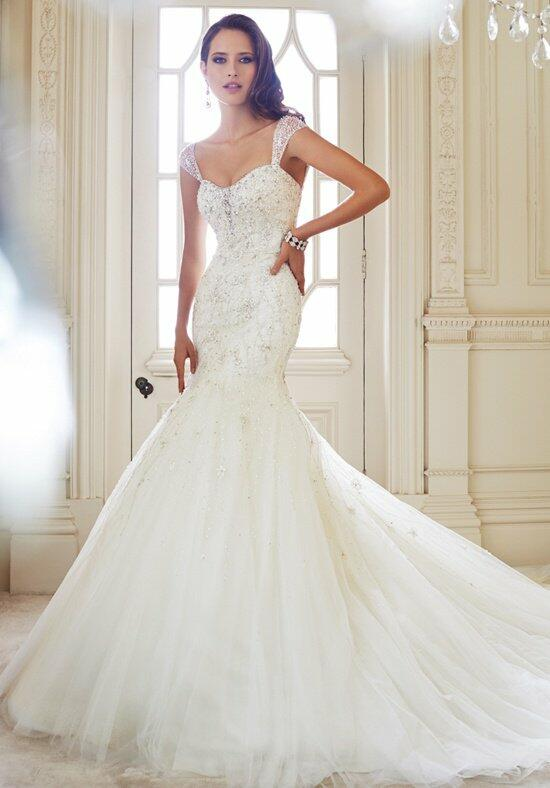 Sophia Tolli Y21438 Luise Wedding Dress photo