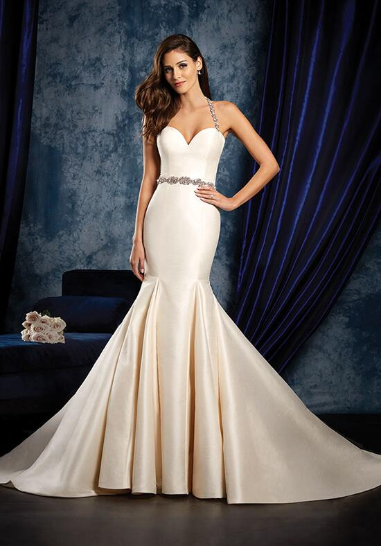 Sapphire by Alfred Angelo 965 Wedding Dress photo
