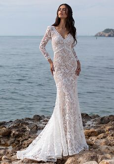 PRONOVIAS DUNAWAY Wedding Dress