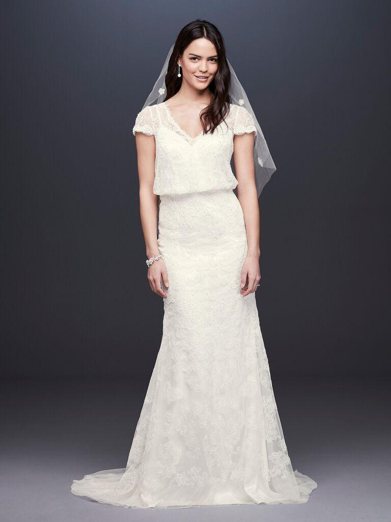 Melissa Sweet Spring 20 Collection Bridal Fashion Week Photos