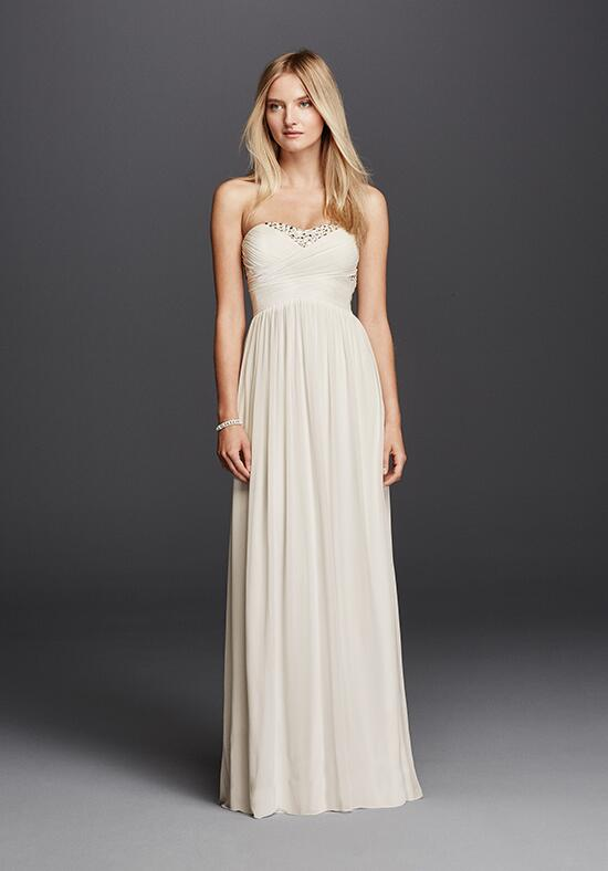David's Bridal DB Studio Style 182244DB Wedding Dress photo