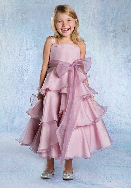 Alfred Angelo Flower Girls 6682 Flower Girl Dress photo