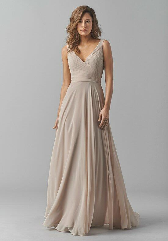 Watters Maids Karen 8542i Bridesmaid Dress photo
