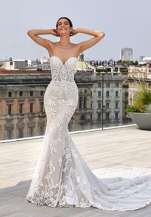 Demetrios 1154 Wedding Dress