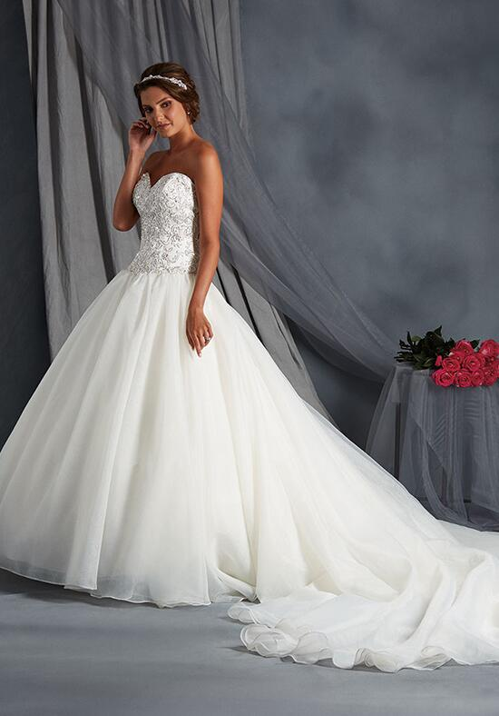The Alfred Angelo Collection 2569 Wedding Dress photo