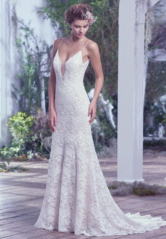 Maggie Sottero Mietra Wedding Dress photo