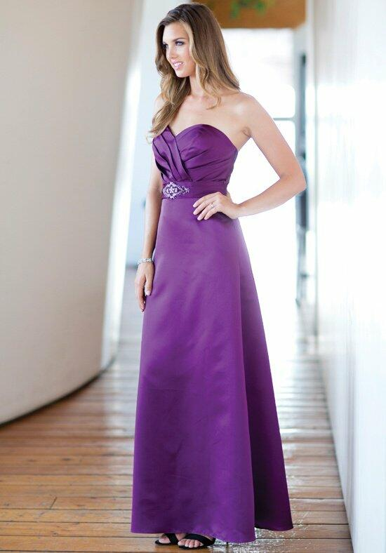 Colour by Kenneth Winston 5129 Bridesmaid Dress photo