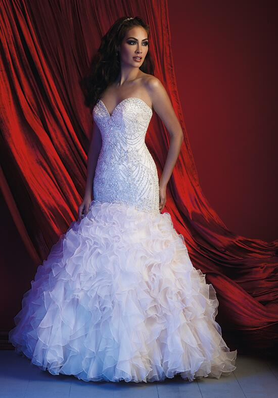 Allure Couture C364 Wedding Dress photo